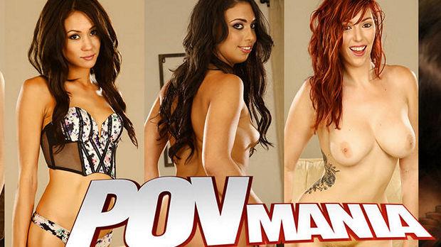 Pov Mania XXX discount